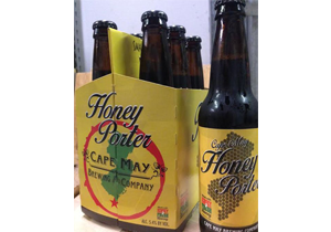 Cape May Honey Porter
