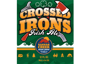 Crossed Irons