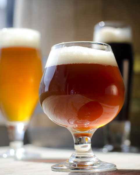 Beer Styles Built for Surefire Cellaring