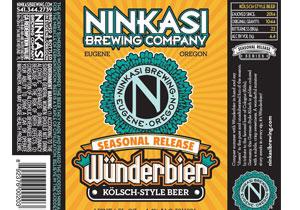 Ninkasi Brewing Co.