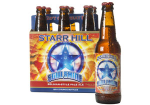 Starr Hill Brewing Co.