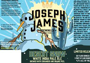 Joseph James Brewing Co.