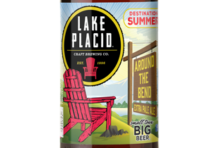 Lake Placid Brewery & Pub