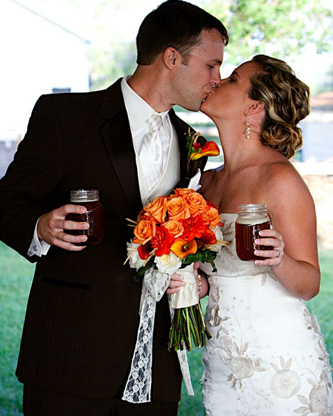 So You're Marrying a Beer Geek