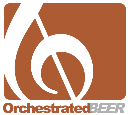 OrchestratedBEER Square logo