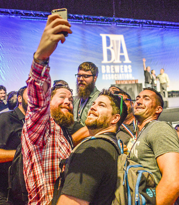 2015 Great American Beer Festival Winners