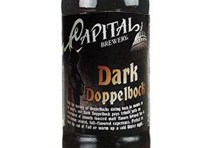 Capital Dark Dopplebock