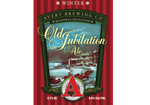 Old Jubilation Ale