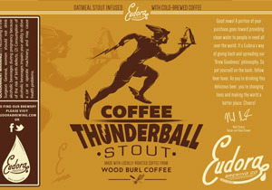 Coffee Thunderball