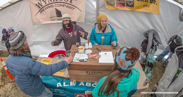 9 kick-ass winter beer festivals
