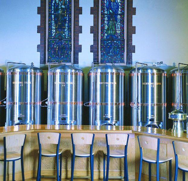 12 Unique Brewery Tours