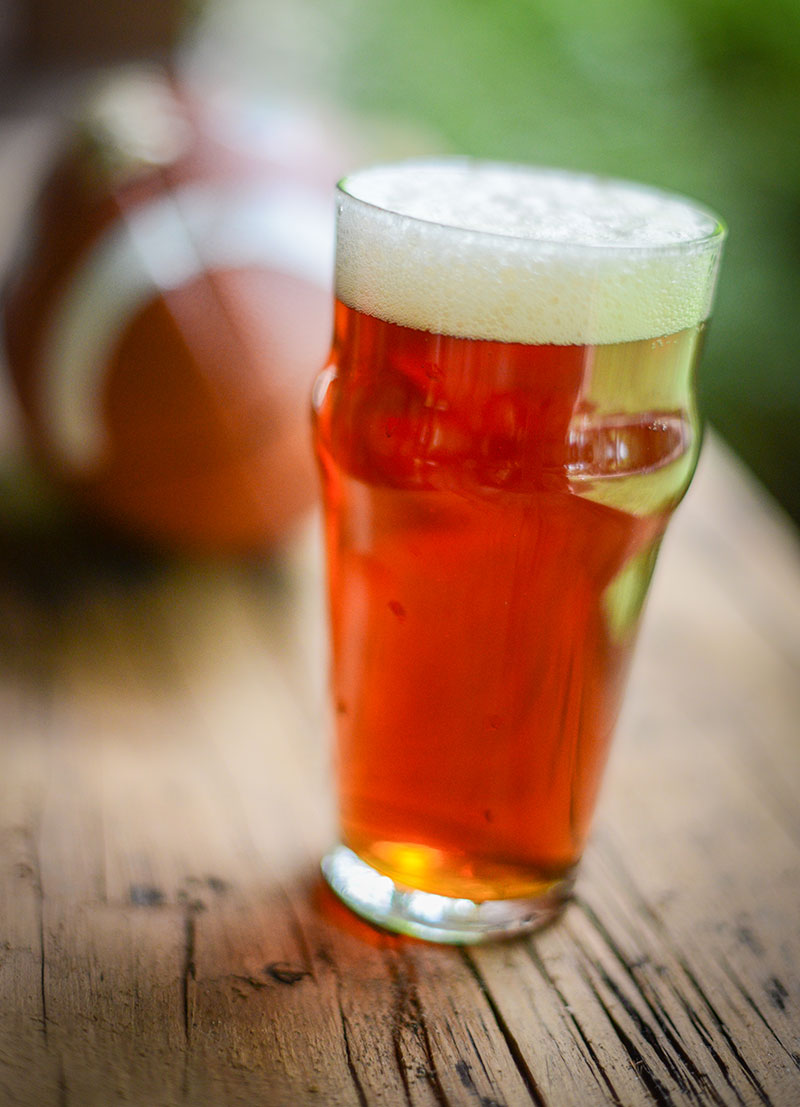 College Craft Beer Playoffs