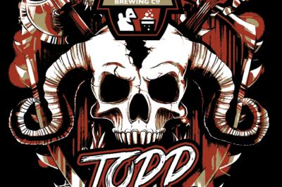 Todd the Axe Man