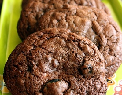 lambic cookies