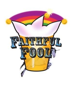 Faithful fool