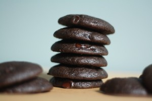stout cookies