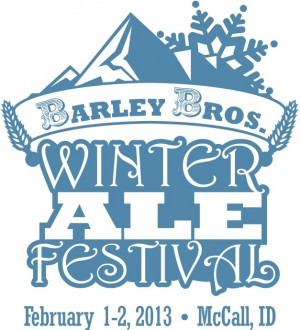 The Barley Bros. Winter Ale Festival