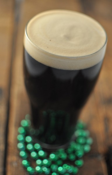 Celebrate St. Paddy's Day with American Craft Beer!
