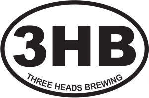 2 Year Anniversary celebration of 3HB at CB's Brewing Co.