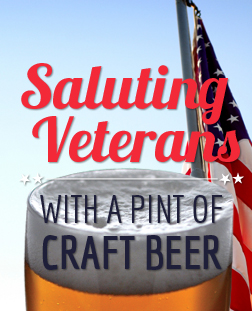 Saluting Veterans