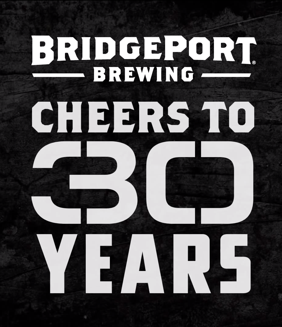 BridgePort Brewing Company Celebrates 30 Years