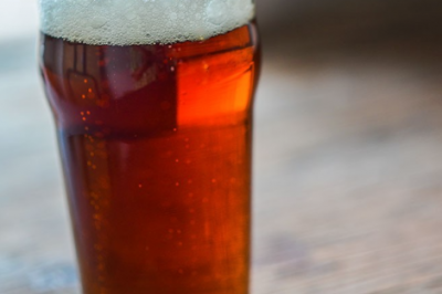 Budweiser Beer Ad