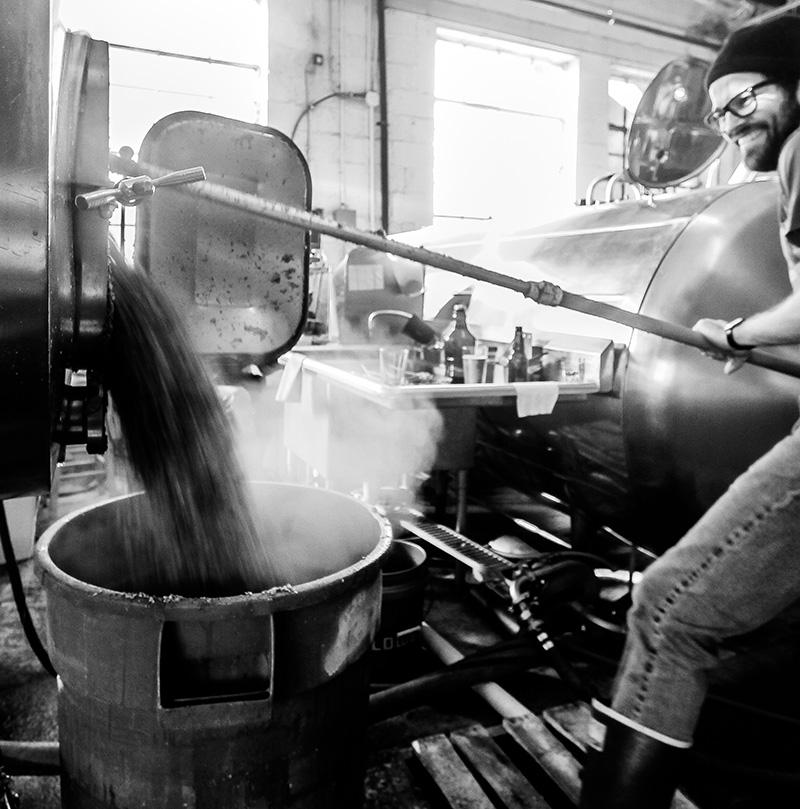Hi-Wire Brewing Company