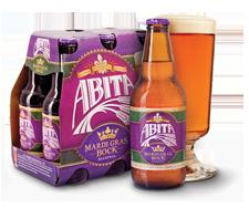 Abita Brewing Company | Mardi Gras Bock