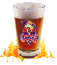 NOLA Brewing | Flambeau Red Ale
