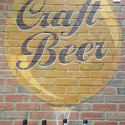 craft beer for Peyton Manning