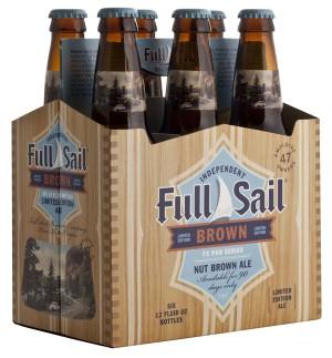 Full Sail Brown Ale