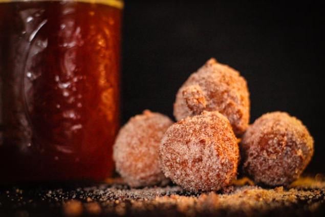 doughnut holes