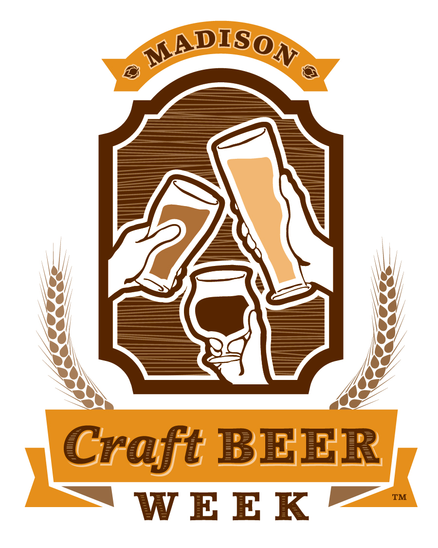 Madison Craft Beer Week Takes Place May 3-12, 2013