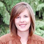 Caitlin, author of TeaspoonSF.com