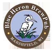 Blue Heron BrewPub | Marshfield, Wisconsin