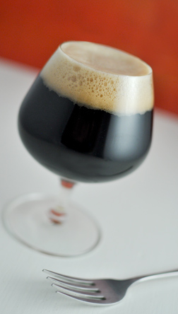 8 Chocolate Beers to Love on Valentine's Day