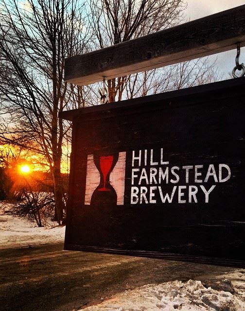 Video: Shaun Hill of Hill Farmstead Brewery