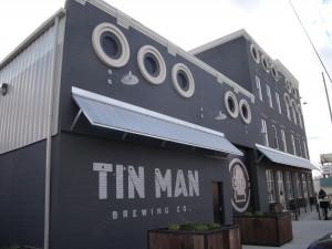 Tin Man Brewing Company