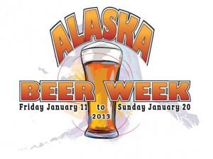 Alaska Beer Week