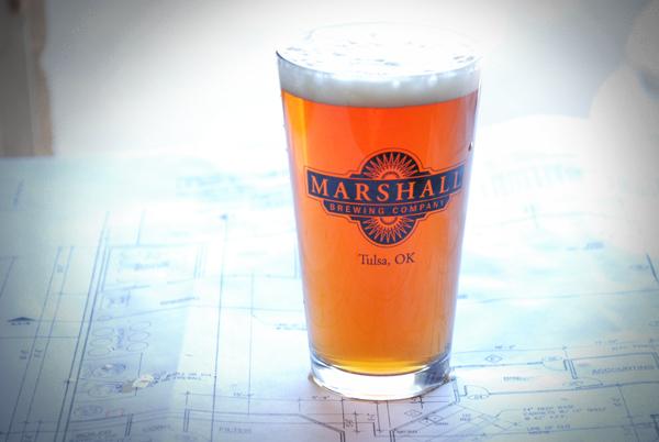 Marshall Brewing