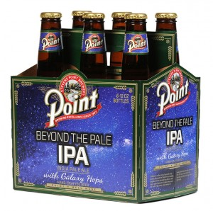 Stevens Point Brewery's newest year-round IPA