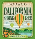 California Spring Beer | Hangar 24 Craft Brewery
