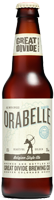 Orabelle Belgian-style Tripel | Great Divide Brewing Company