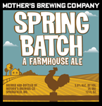 Spring Batch | Mother's Brewing Company