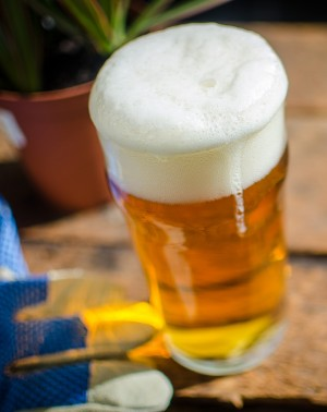 Earth Day the Craft Beer Way