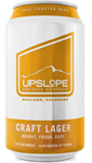Upslope Brewing Company | Craft Lager