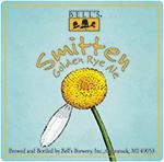 Bell's Smitten Golden Rye Ale | Bell's Brewery, Inc.