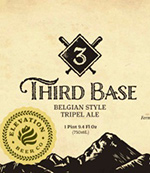 Third Base | Elevation Beer Company