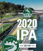 2020 IPA | Golden Road Brewing Co.