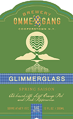 Glimmerglass | Brewery Ommegang